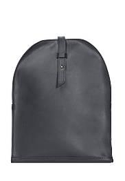 Кожаный мини рюкзак