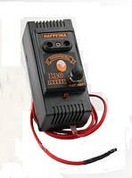 Терморегулятор для инкубатора Рябушка с ручной настройкой