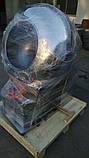 Дражировочная машина (барабан) BY100 с системой подачи глазури (шоколада), фото 4
