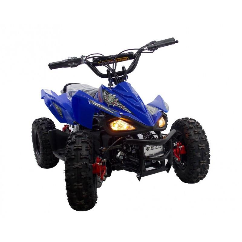 Детский электроквадроцикл Crosser EATV 90500 NEW 36V/500W