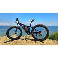Электровелосипед Fat Bike 26