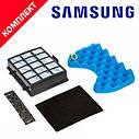 Комплект фильтров для пылесоса Samsung SC6570, фото 2