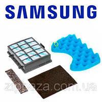 Комплект фильтров для пылесоса Samsung SC6570