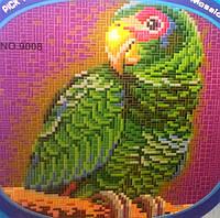"Картина-мозаика ""Попугай"", фото 1"