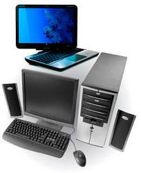 Ноутбуки и компютеры