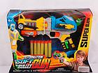 Пистолет-трансформер с мягкими патронами SB 259, фото 4