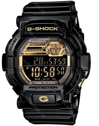 Casio G-Shock GD-350BR-1ER, фото 2