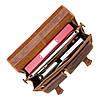 Кожаный мужской портфель Visconti 16134XL Oil tan (Великобритания), фото 6