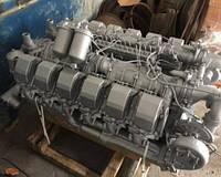 Двигун ЯМЗ-850.10 (560л.с.) бульдозер Т-35.01 Я, фото 1