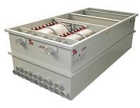 Комбінований барабанний фільтр для ставка (УЗВ) AquaKing Red Label Combi Drum 100/200