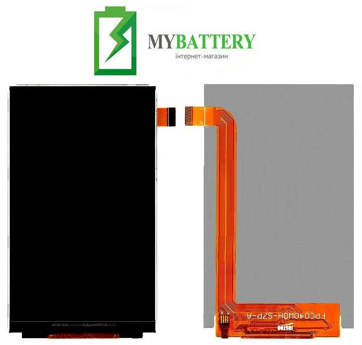 Дисплей (LCD) Fly IQ4491 Quad Era Life 3 (23 пин)