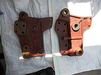 Кронштейн 14.56.200 левый  и правый механизма задней навески колесного трактора Т-25,Т-25А,В Т З-2032
