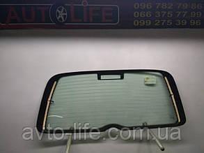 Заднее стекло VolkswagenSharan / FORD GALAXY/ Seat Alhambra ляда с подогревом | Заднє скло на Шаран