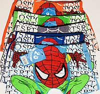 Дитячі трусики-боксери шортиками на хлопчика Людина Павук розмір M на 4-7 років, фото 1