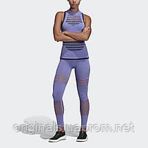Спортивная майка Adidas Warp Knit DQ0579  , фото 2