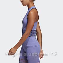Спортивная майка Adidas Warp Knit DQ0579  , фото 3
