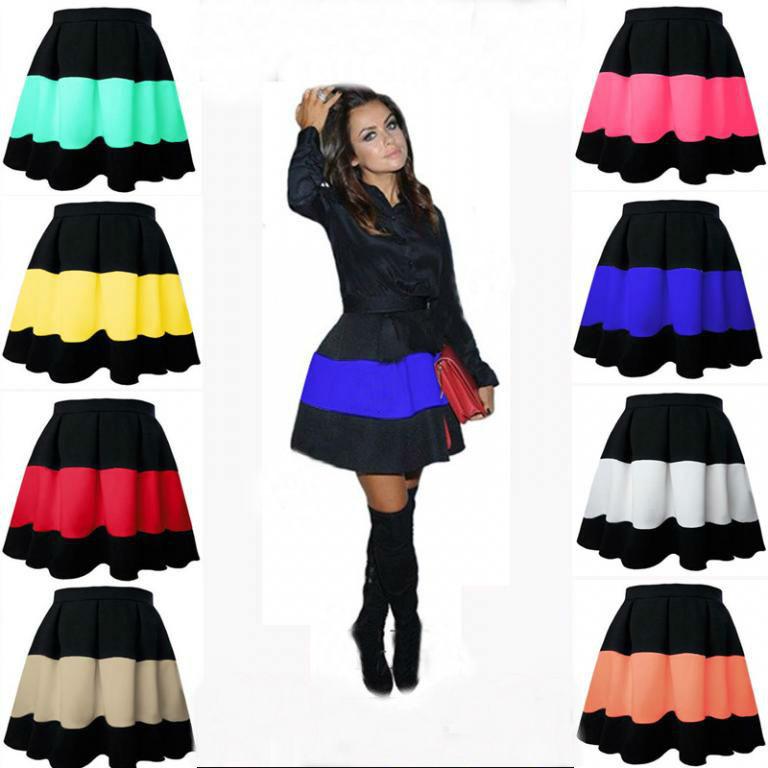 17f3a7b63f6 Стильная юбка
