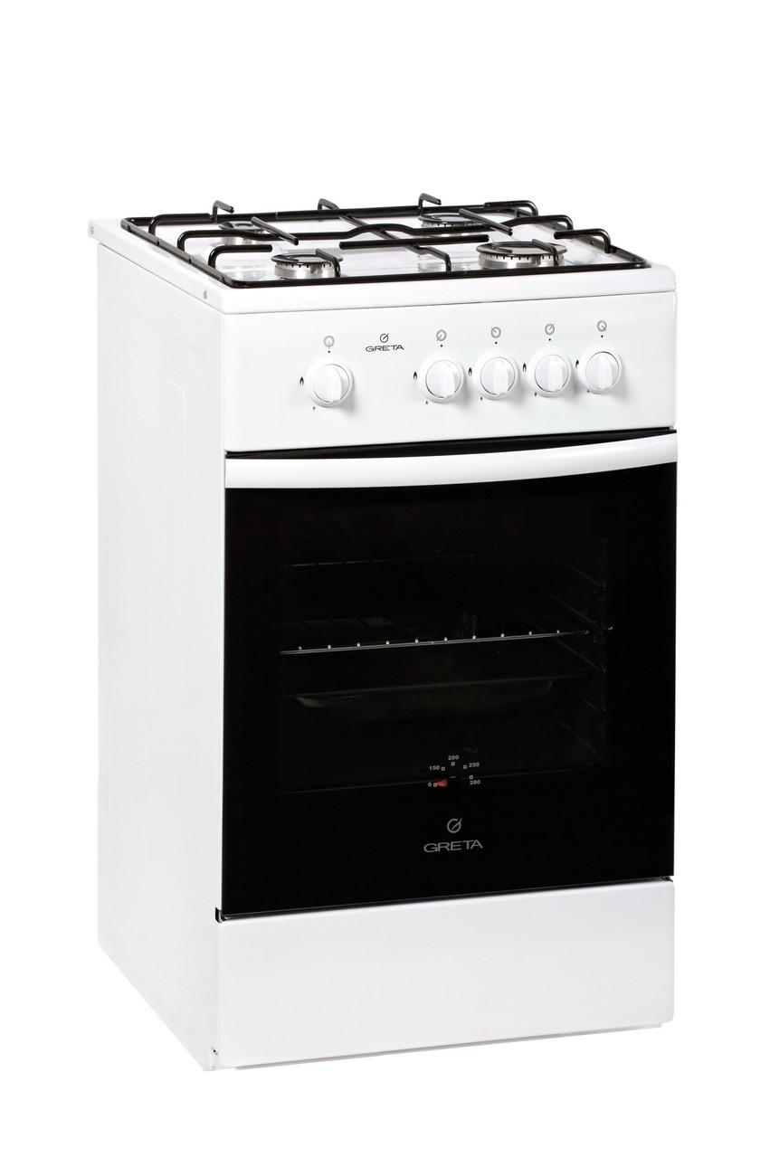 Кухонная плита GRETA 1470-00-20