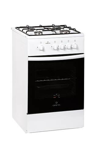 Кухонная плита GRETA 1470-00-20, фото 2