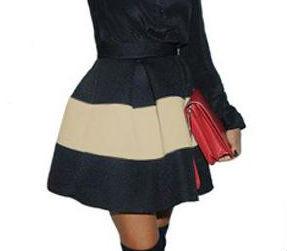 5046e8a210b Стильная юбка