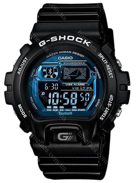 Casio G-Shock GB-6900B-1BER