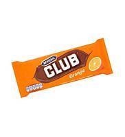 Печенье McVities Club Orange  1 Печенье