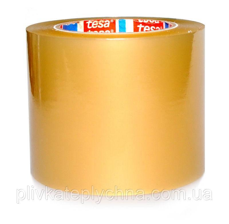 Спеціалізований скотч для ремонту тепличної плівки та скла Tesa 4169