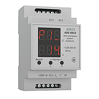 Реле контроля потока жидкости ADC-0312