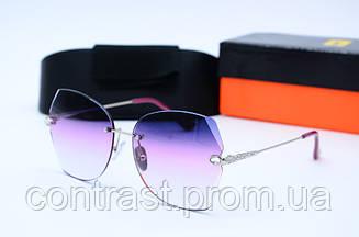 Солнцезащитные очки Ferrari 31254 с55