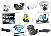 Бесплатная консультация по системе видеонаблюдения