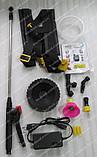 Аккумуляторный опрыскиватель Spektr SES-18 (18 литров), фото 8