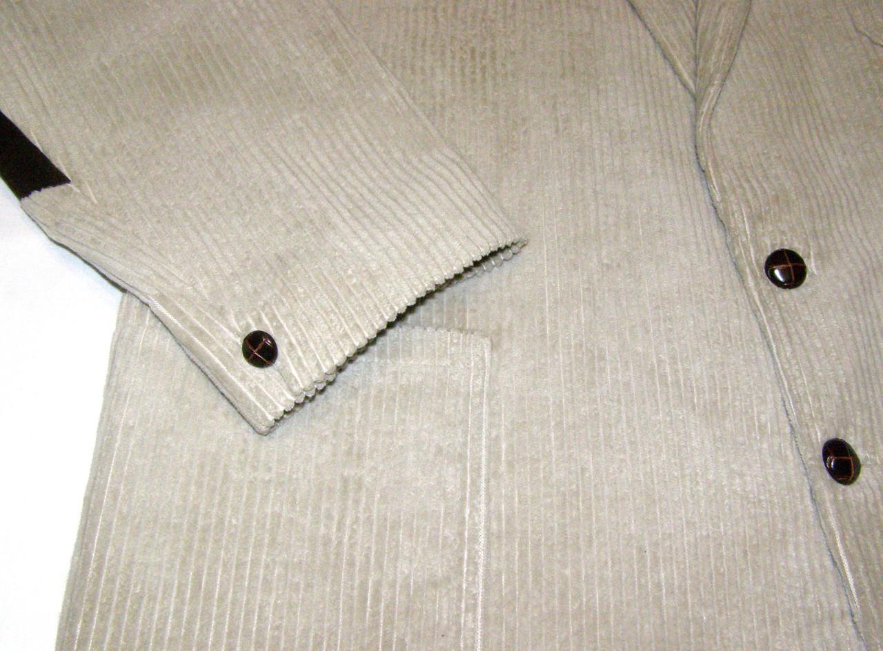 Пиджак MELKA  макро вельвет (54-56)