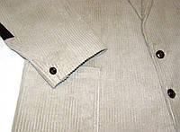 Пиджак MELKA  макро вельвет (54-56), фото 1
