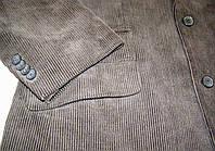 Пиджак BATISTINI вельвет (50), фото 1