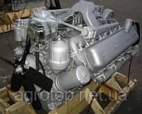Двигатель ЯМЗ 238НД5 300л.с на Кировец К-744