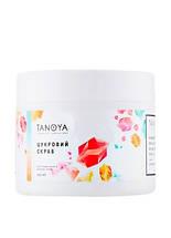 Tanoya Моделяж Сахарный скраб, 300 мл