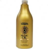 Кондиционер для всех типов волос 750 мл Loreal Professionnel Mythic Oil