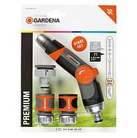 Комплект для полива Gardena Premium