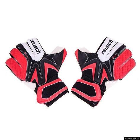 Вратарские перчатки Reasuch Latex Foam, размер 9, фото 2