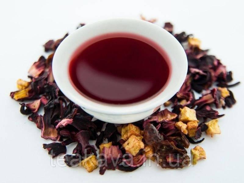 Вишневий пунш (фруктовий чай), 50 грам