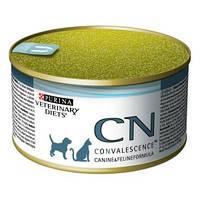 Pro Plan (Про План) PVD Feline CN консервы для котов и собак (послеоперационный период) 195 г