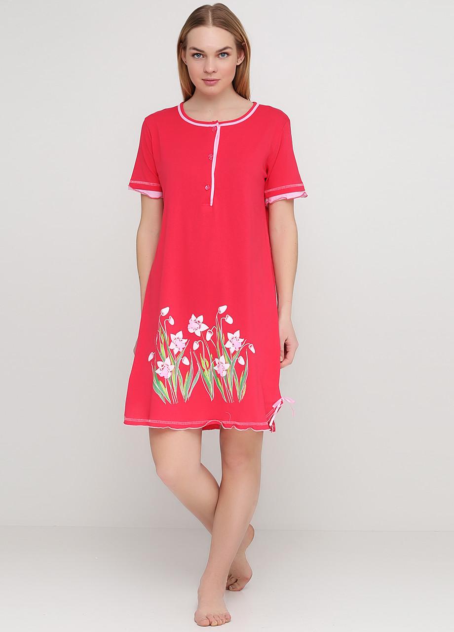 5bc7963a6d6c1 Женская ночная сорочка