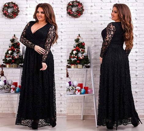 ecf2a4e899a0c73 Шикарное вечернее женское платье в пол