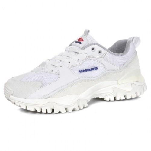 4db03bbc Кроссовки мужские Умбро Umbro Bumpy Sneakers White Белые (Арт. 3854), цена  1 600 грн., купить Указывайте рабочий номер VIBER. Менеджер напишет Вам или  ...