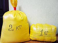 Синтепух (холлофайбер) для мягких игрушек от 1-го кг.