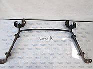 Стабілізатор Опель Комбо Б, opel Combo B