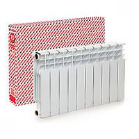 Радиатор Биметаллический Bitherm Uno 350х80 Китай