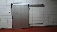 Холодильные раздвижные двери