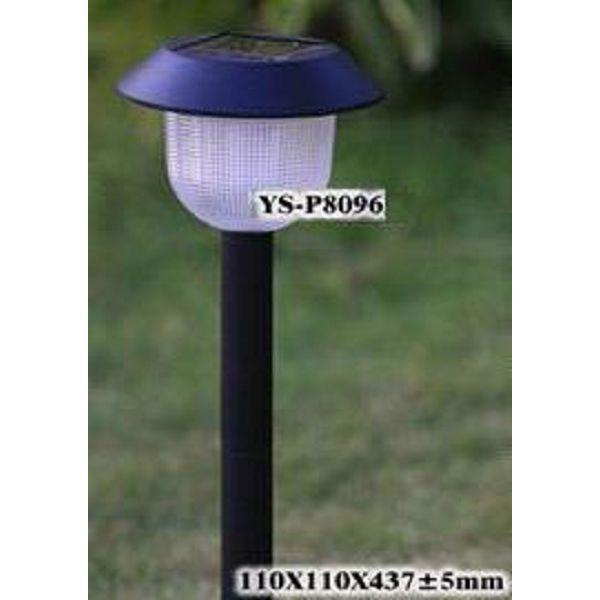 AXIOMA energy Светильник на солнечных батареях YS-P8096, AXIOMA energy