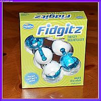 Игра-головоломка Фиджитц   ThinkFun Fidgitz 5830